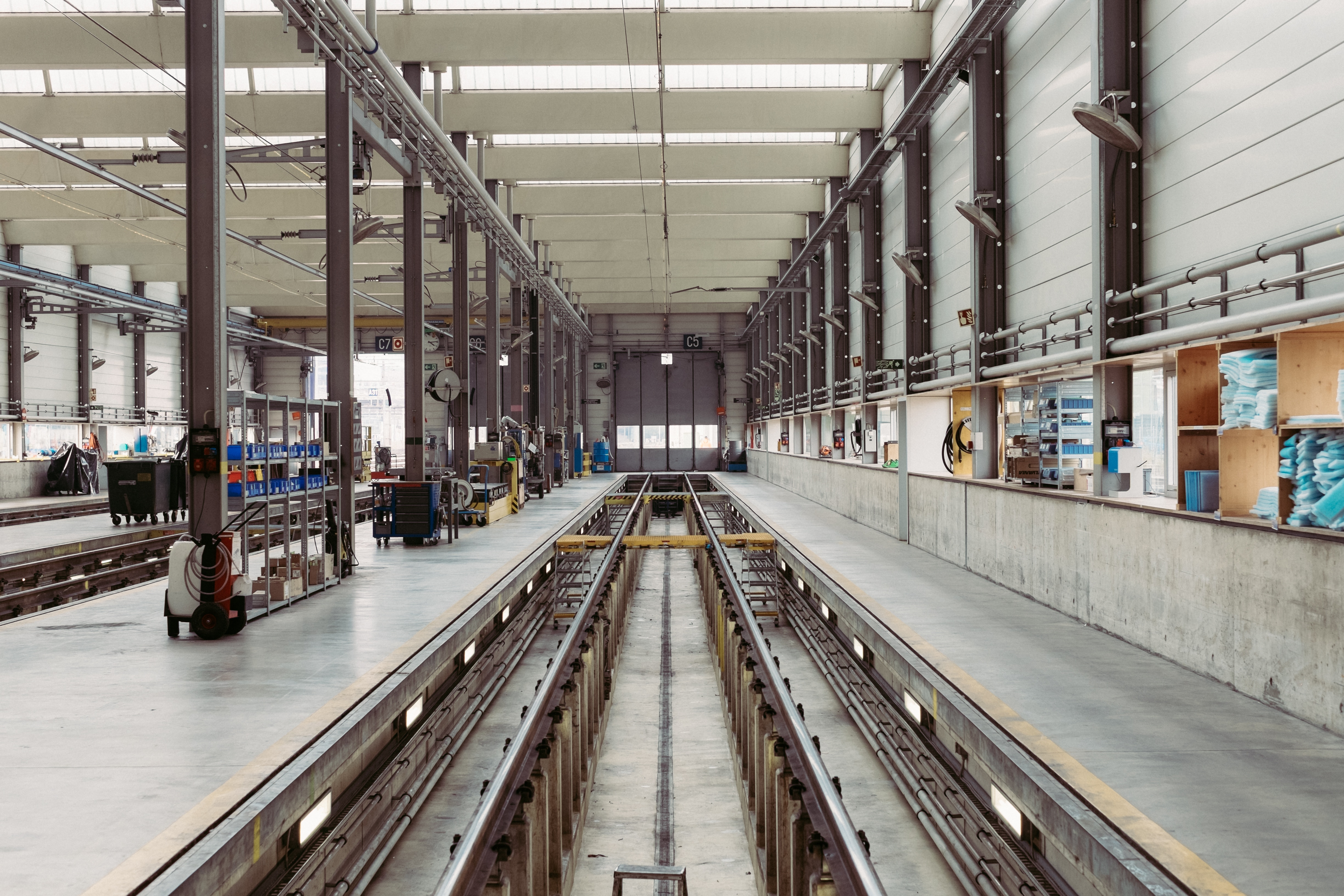 Digital Transformation in Manufacturing: 7 Best Practices