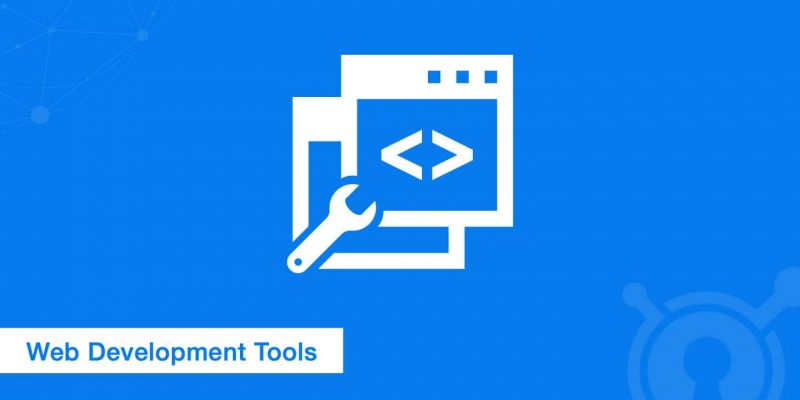 8 Most Essential Web Development Tools in 2020