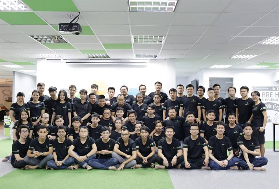 Offshore Software Development Company in Vietnam - Saigon Technology