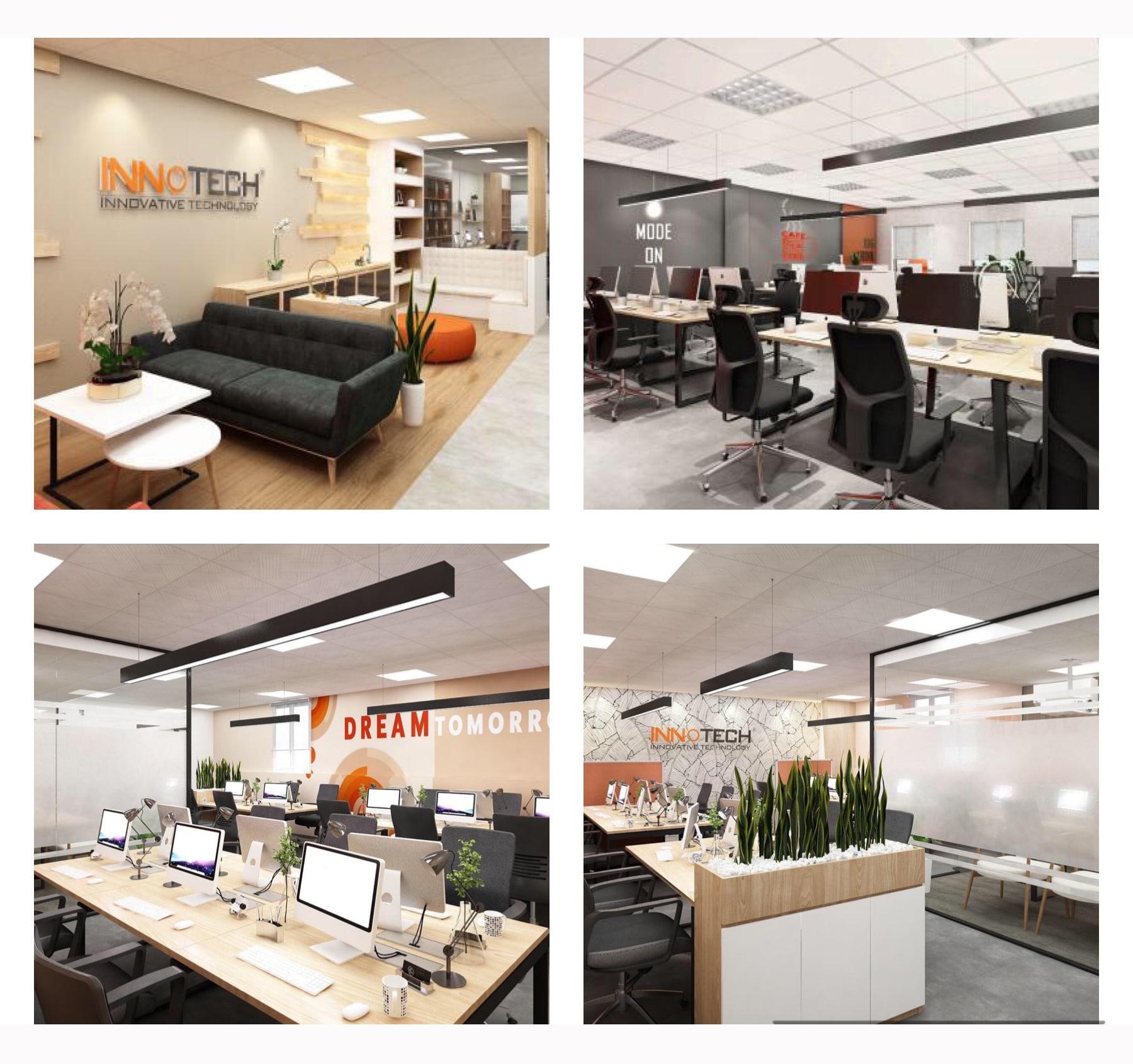 Offshore Software Development Company in Vietnam - Innotech Vietnam