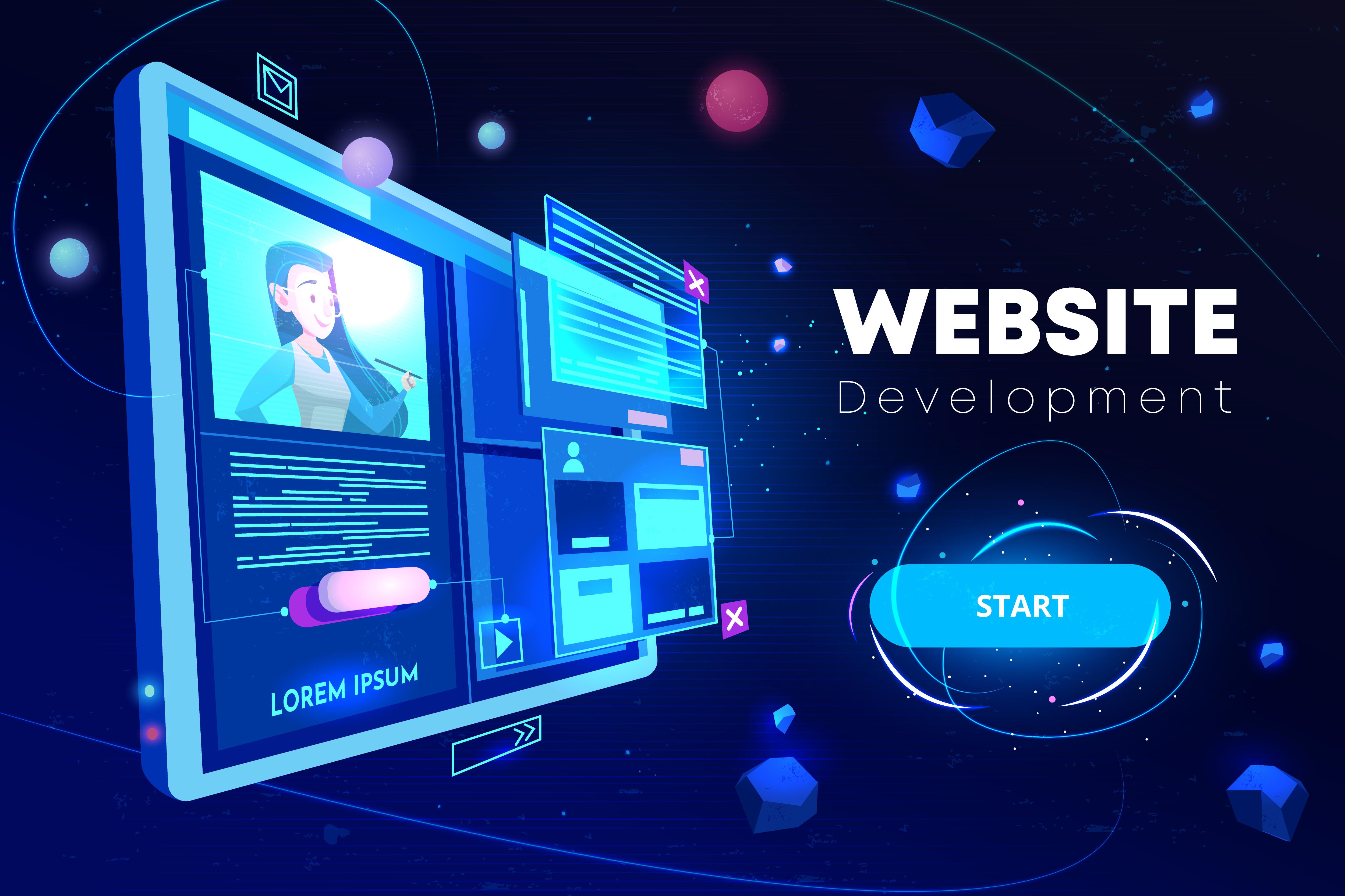 Top 9 Web Development Companies in Vietnam