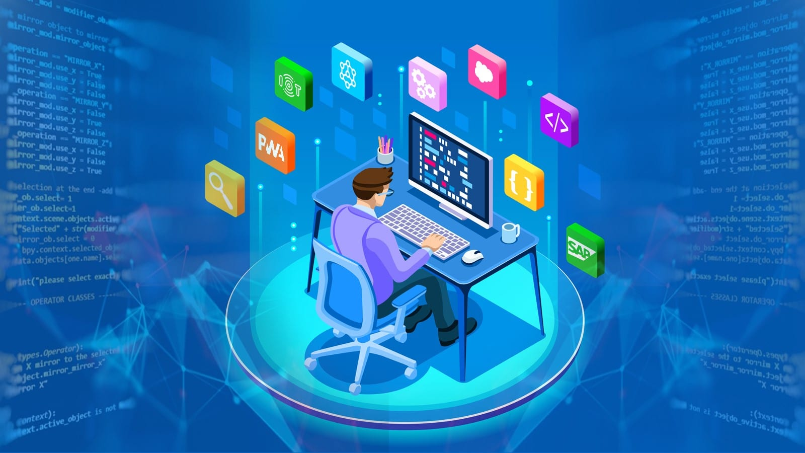 The Who, Why and When of Custom Software Outsourcing