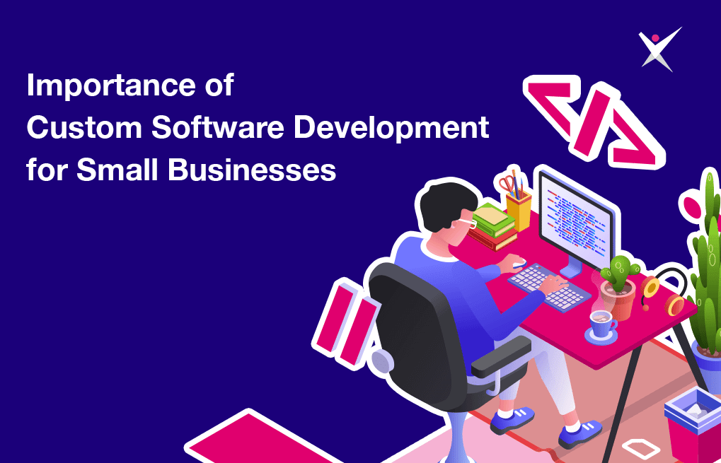 Benefits of Custom Software Development for Small-mid Businesses
